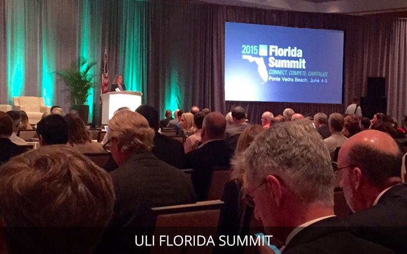 ULI Florida Summi